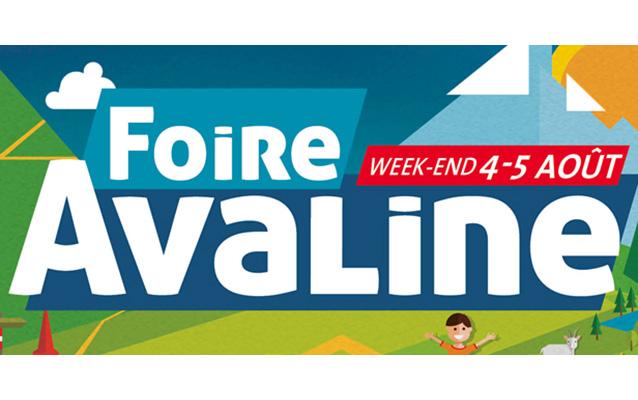 Foire de l'Avaline de Val d'Isère